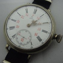 Omega Vintage Omega Pocket Watch Marriage Customized To...