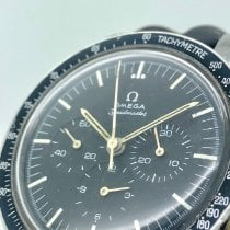 Omega Speedmaster Professional Moonwatch Steel 40mm Black No numerals United States of America, Florida, Miami