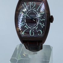 Franck Muller Bronze Automatic 39mm