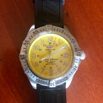 Breitling Steel 41.5mm Automatic A17345 pre-owned South Africa, Boksburg