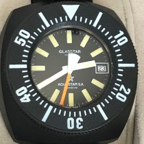 Aquastar Carbon 42mm Automatic pre-owned