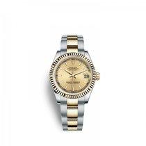 Rolex Lady-Datejust nuevo Automático Reloj con estuche y documentos originales 1782730009