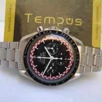 Omega 311.30.42.30.01.004 Aço 2000 Speedmaster Professional Moonwatch 42mm usado