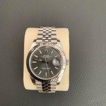 Rolex Datejust neu 2019 Automatik Uhr mit Original-Box 126334