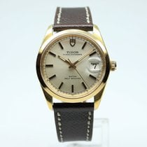 Tudor Prince Oysterdate Gold/Steel 34mm