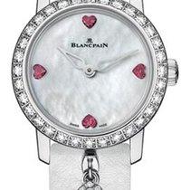 Blancpain 0063 1997 58A 2020 new