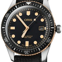 Oris Divers Sixty Five 01 733 7720 4354-07 4 21 18 2020 new