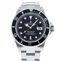 Rolex 16610 Steel Submariner Date 40mm pre-owned United States of America, Georgia, Atlanta