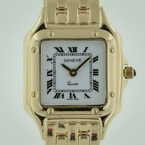 Universal Genève Yellow gold 22.8mm Quartz pre-owned United States of America, California, Pleasant Hill