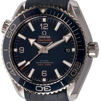 Omega Seamaster Planet Ocean 215.33.44.21.03.001 2016 pre-owned