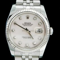 Rolex Datejust 116234 2014 occasion