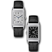 Jaeger-LeCoultre Reverso Duoface new Automatic Watch with original box and original papers 3838420