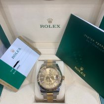 Rolex Sky-Dweller 326933-0001 2017 pre-owned