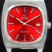 Omega Genève 166.0190 1974 pre-owned