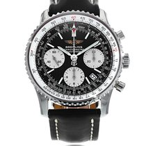 Breitling Navitimer Steel 42mm Black South Africa, Johannesburg