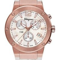 Salvatore Ferragamo Quartz SFIJ00418 new