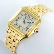 Cartier Panthère 1985 pre-owned