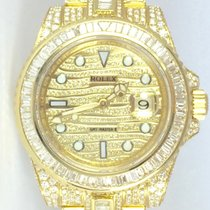 Rolex GMT-Master II 116718 2009 occasion