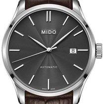 Mido Belluna II Automatik Herrenuhr M024.407.16.061.00...