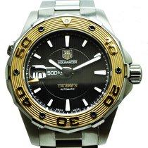 TAG Heuer Aquaracer 500 M Calibre 5 Box & Papers