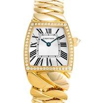 Cartier La Dona de Cartier pre-owned 22mm Yellow gold
