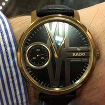 Rado DiaMaster 01.510.0586.3.115 Three Hands Automatic RHW1 Limited Ed. neu