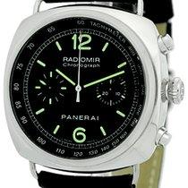 "Panerai Gent's Stainless Steel  PAM288 ""Radiomir""..."