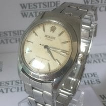 Rolex Oyster - Shock Resisting - Perfect - Rolex papers...