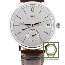 IWC Portofino Hand-Wound IW510103 2020 nouveau