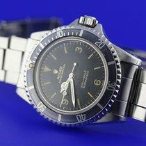Rolex Submariner 5513 Gilt Gloss 3 6 9 underline PCC
