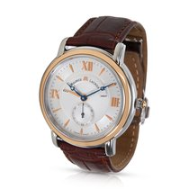 Maurice Lacroix Masterpiece MP 7098 Men's Watch in...