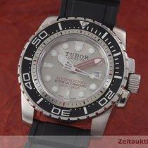 Tudor Hydronaut 1200 Stahl Automatik Herrenuhr 25000 Datum