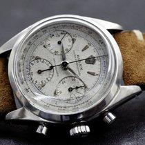 Rolex Chronograph pre daytona pump pushers original dial