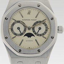Audemars Piguet Royal Oak Day Date Moonphase