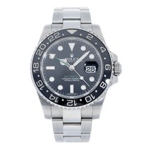 Rolex GMT-Master II 116718LN - 2015 Box & Papers