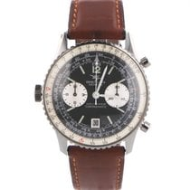 Breitling Chrono-Matic (submodel) Steel 41mm Black