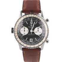 Breitling Chrono-Matic (submodel) 1973 pre-owned