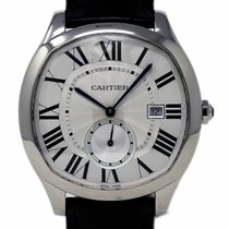Cartier Drive de Cartier new 40mm Steel