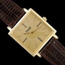 Piaget 6417 1960 pre-owned