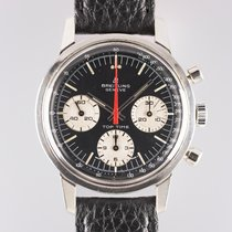 Breitling Top Time pre-owned 38mm Steel