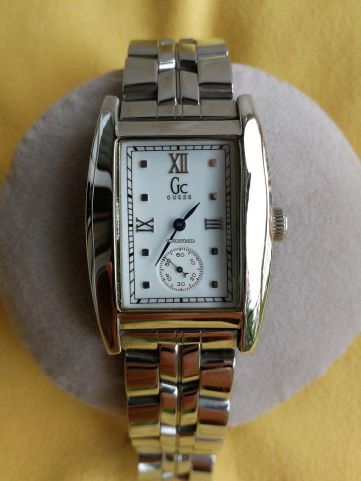 c9b9f1bfad85 Relojes Guess - Precios de todos los relojes Guess en Chrono24