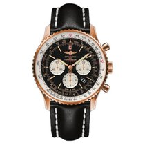 Breitling Navitimer 01 (46 MM) new 46mm Rose gold