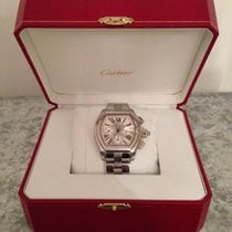 Cartier Roadster chrono chronograph xl