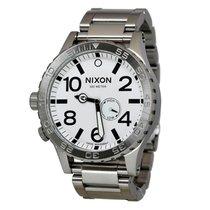 Nixon 51-30 Tide A057-100 Watch