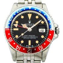Rolex GMT Master 1675 1978
