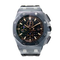 Audemars Piguet 26400IO.OO.A004CA.01 Ceramic Royal Oak Offshore Chronograph 44mm