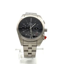 Dior Steel 38,5mm Automatic 084610 new