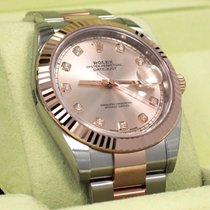 Rolex Datejust II new Automatic Watch only 126331 SUDO