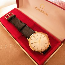 Omega 33mm Manual winding 1970 pre-owned Genève