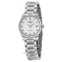 Longines Master Collection Steel 25.5mm Silver United States of America, California, San Mateo